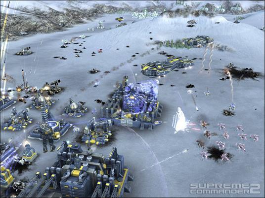 Supreme Commander 2 - 9