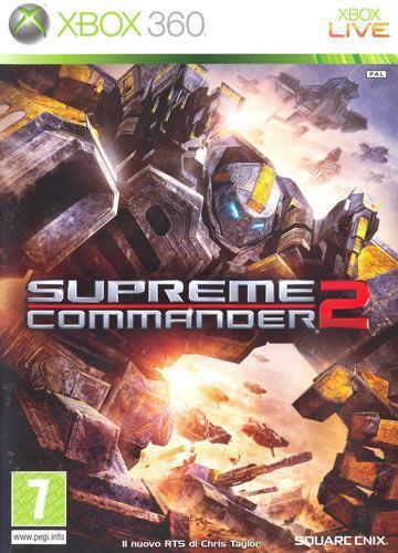 Supreme Commander 2 - 2