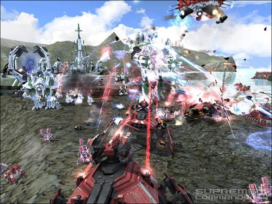 Supreme Commander 2 - 10