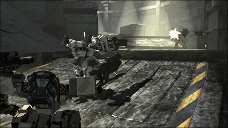 Front Mission Evolved - 7