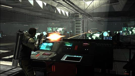 Front Mission Evolved - 11