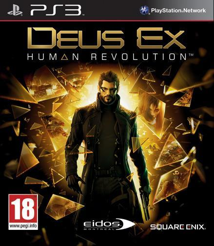 Deus Ex: Human Revolution - 2