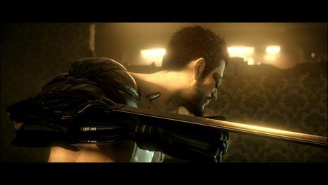Deus Ex: Human Revolution - 6
