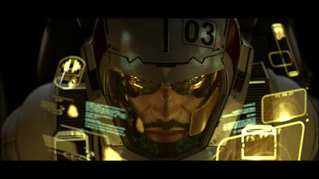 Deus Ex: Human Revolution - 7