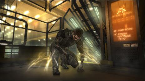 Deus Ex: Human Revolution - 12