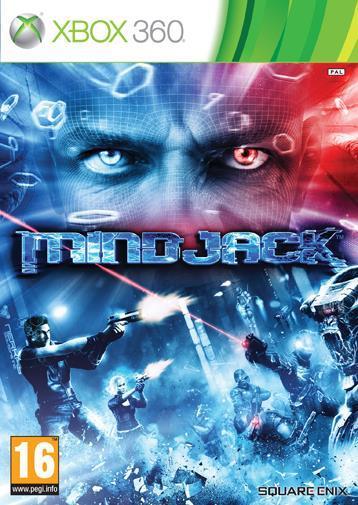 Mindjack - 2