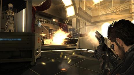Deus Ex: Human Revolution Augmented Edition - 3