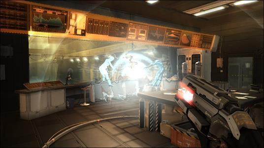 Deus Ex: Human Revolution Augmented Edition - 5