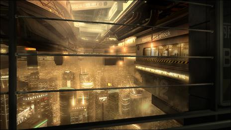 Deus Ex: Human Revolution Augmented Edition - 9