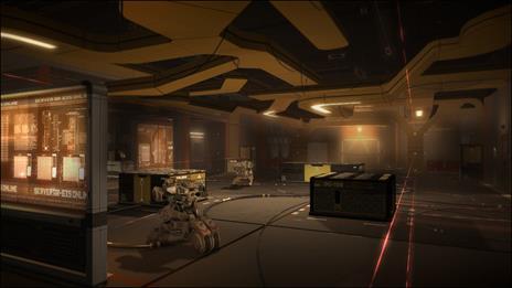 Deus Ex: Human Revolution Augmented Edition - 10