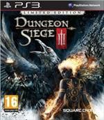 Dungeon Siege III Limited Edition
