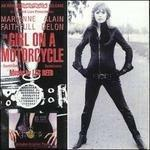 Girl on a Motorcycle (Colonna sonora)