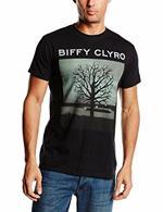 T-Shirt unisex Biffy Clyro. Chandelier