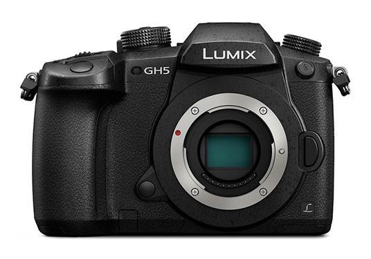 Panasonic Lumix DC-GH5 Corpo MILC 20,3 MP Live MOS 5184 x 3888 Pixel - 2