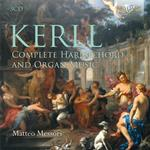 Complete Harpsichord And Organ Music