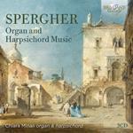 Musica per clavicembalo e organo
