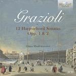 Sonate Per Clavicembalo Opp.1 E 2