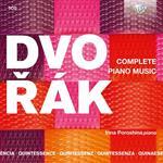 Complete Piano Music -