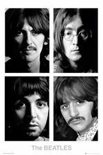 Poster White Album Beatles 61x91,5 cm.