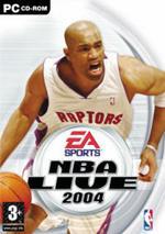 NBA Live 2004 Classic
