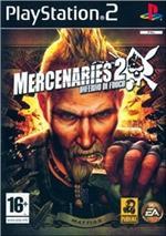 Mercenaries 2. Inferno di fuoco