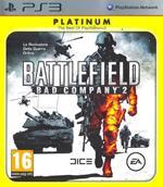 Battlefield: Bad Company 2 Platinum