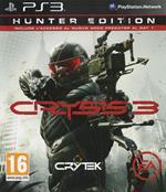 Crysis 3 Limited Hunter Edition