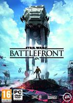 Star Wars: Battlefront Preorder - PC