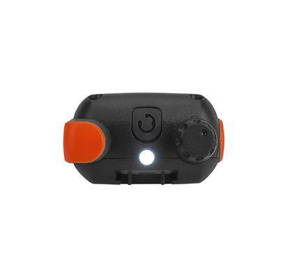 Motorola Talkabout T82 ricetrasmittente 16 canali 446 - 446.2 MHz Nero, Arancione - 2