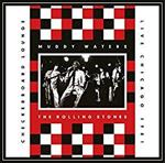 Live at the Checkerboard. Chicago 1981
