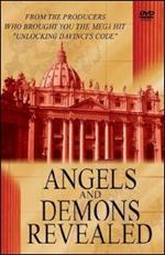 Angeli e demoni. La cospirazione degli Illuminati