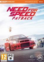 Need for Speed Payback - PC (Codice digitale nella confezione)