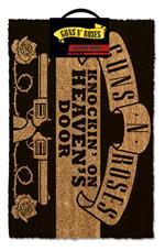 Zerbino Guns N' Roses Knockin' On Heaven'S Door