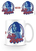 Stranger Things: Robin Rules -Mug-. Tazza