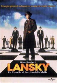 Lansky. Un cervello al servizio della mafia