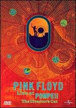Pink Floyd. Live at Pompei (DVD)