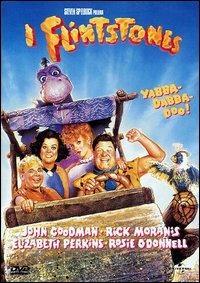 The Flintstones di Brian Levant - DVD