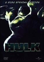 Hulk (2 DVD)