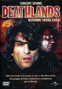 Deathlands di Joshua Butler - DVD