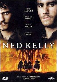 Ned Kelly di Gregor Jordan - DVD