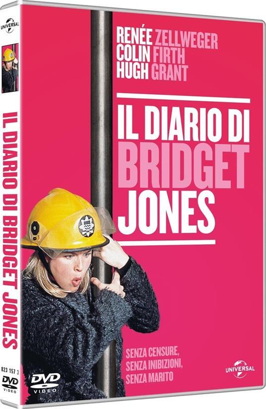 Il diario di Bridget Jones di Sharon Maguire - DVD