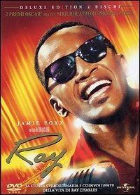 Ray di Taylor Hackford - DVD