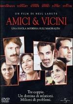 Amici e vicini (DVD)
