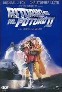 Ritorno al futuro. Parte II di Robert Zemeckis - DVD