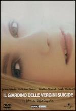 Il giardino delle vergini suicide (DVD)