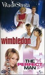 Vita da strega - Wimbledon - The Perfect Man