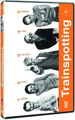 Trainspotting (DVD)
