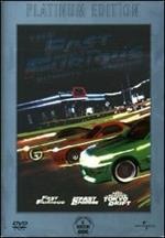 The Fast and the Furious. Ultimate Collection