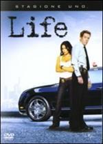 Life. Stagione 1 (3 DVD)