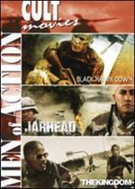 Men of Action Boxset
